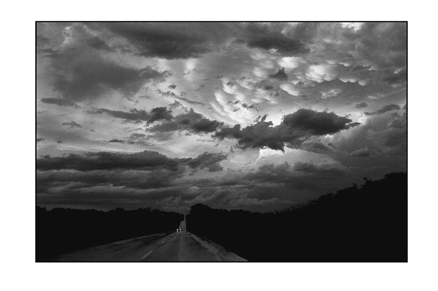 Highway 77, Nebraska, 1968